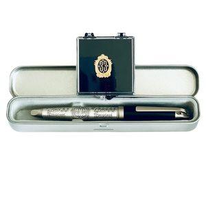 Disney Club 33 Member Exclusive Pen & Pin Set